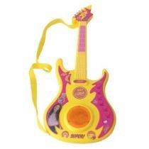 Sou Luna Guitarra Multikids - Br710 - Multilaser