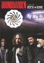 Soundgarden - live at rock am ring - Coqueiro verde.