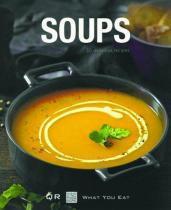 Soups - Barrons