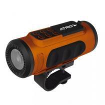 Speaker Bluetooth Com Lanterna Atrio para Ciclismo Bi085 -