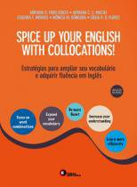 Spice Up Your English With Collocations - Disal - 1