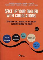 Spice up your english with collocations - Disal editora