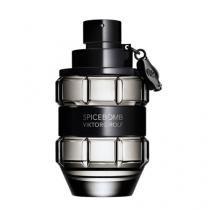 Spicebomb Viktor  Rolf - Perfume Masculino - Eau de Toilette - 50ml - Viktor  Rolf