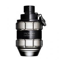 Spicebomb Viktor  Rolf - Perfume Masculino - Eau de Toilette - 90ml - Viktor  Rolf