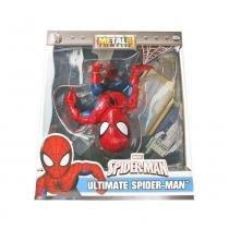 Spiderman marvel metal diecast 15cm m256 dtc - Dtc