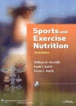 Sports and exercise nutrition - 3rd ed - Lws - lippincott wilians  wilkins sd
