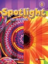 Spotlight 4 - practice book - Richmond do brasil