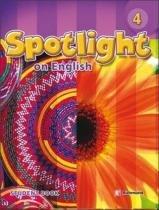 Spotlight 4 - students book - Richmond do brasil