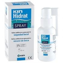 Spray Bucal Kin Hidrat 40ml - Pharmakin