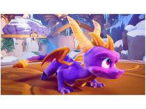 Spyro Reignited Trilogy para PS4 - Activision + Copo PlayStation Azul