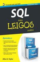 Sql para leigos - Alta books