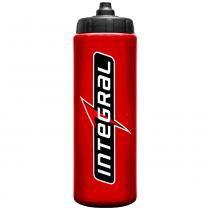 Squeeze - 800 Ml - Vermelha - Integralmédica - Integralmédica