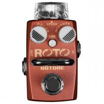 SRT1 - Pedal Guitarra Roto Modulation SRT 1 - Hotone - Hotone