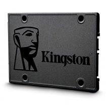Ssd 120gb A400 Sata 3 SA400S37/120G Kingston -