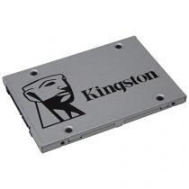 SSD 120GB Kingston - SSDNow UV400