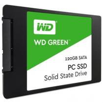 SSD 120GB SATA 2.5 Green Western Digital -