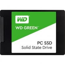SSD 120GB Western Digital SATA III 6Gb/s 2,5 WD Green WDS120G1G0A -