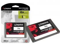 SSD 1TB Kingston KC400 Desktop Notebook 2.5 6GB/S SKC400S37/1T -