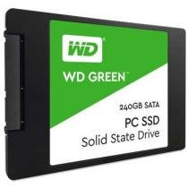 "Ssd 240gb sata 2,5"" western digital -"