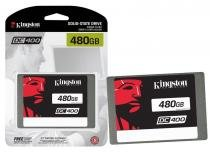 SSD 480GB Kingston 2.5 6GB/S Servidor Enterprise DC400 SEDC400S37/480GB -