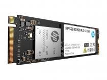 SSD 512GB HP EX920 M.2 PCIe NVMe 1.3 3D NAND (M2-2280) - Modelo 2YY46AAABC -
