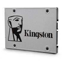 Ssd 960 uv400 sata 3 para desktop e notebook suv400s37/960g kingston -