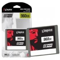 SSD 960GB Kingston DC400 Servidor 960GB Enterprise 2.5 6GB/S SEDC400S37/960G -