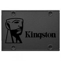 "Ssd Kingston 120gb 2.5"" A400 -"