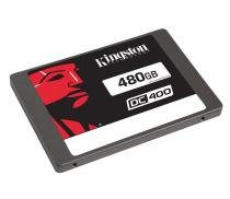 "Ssd kingston 480gb dc400 sata 3 6gb/s 2.5"" - sedc400s37/480g -"