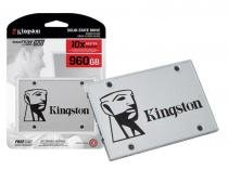 "SSD Kingston Desktop Ultrabook UV400 960GB 2.5"" SATA III BLISTER -"