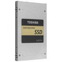 SSD Portátil 128GB Toshiba - Q300 Pro Sata 3.0