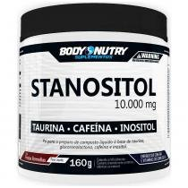 Stanositol - 10.000Mg - 160G - Body Nutry - Frutas Vermelhas -