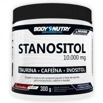 Stanositol - 10.000Mg - 300G - Body Nutry - Frutas Vermelhas -