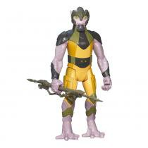 Star Wars 12 Hero Series Zeb - Hasbro - Star Wars