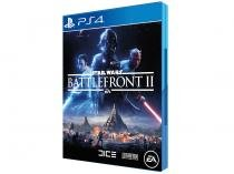 Star Wars Battlefront II para PS4 - EA