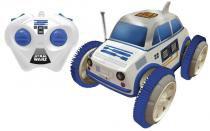 Star Wars Carro Controle Remoto Super Tumbling - Candide -