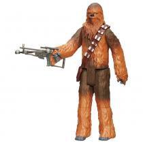 Star Wars Chewbacca com Acessório - Hasbro - Star Wars