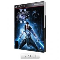 Star Wars: The Force Unleashed II para PS3 - LucasArts