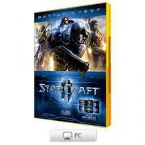 StarCraft II - Battle Chest para PC - Blizzard