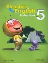 Starship english 5 - sb - Houghton mifflin