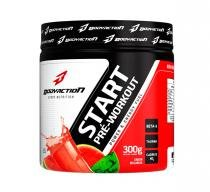 Start Pre-Work Body Action - 300g - Guaraná - Body Action