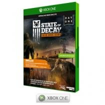 State of Decay para Xbox One - Microsoft Studios