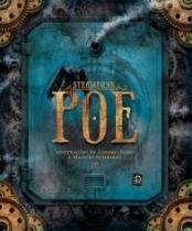 Steampunk Poe - Id - 952661