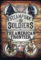 Steampunk soldiers - St martins press