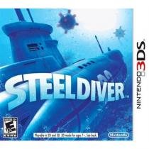 Steel diver - 3ds - Nintendo