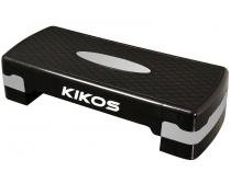 Step Academia Regulável Light - Kikos