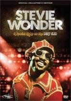 Steve wonder - a special night at the beat club - Music brokers brasil