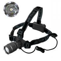 STHG9053W - Lanterna de Cabeça 1 LED STHG 905 3W - CSR - CSR