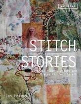 Stitch Stories - Sterling usa