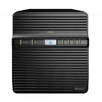 Storage NAS Synology DiskStation 4 Baias - DS418j -